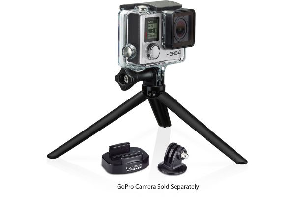 Large image of GoPro Black Tripod Mount - ABQRT-002