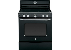GE - ABS45DFBS - Free Standing Electric Ranges