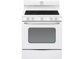 GE - ABS45DFWS - Free Standing Electric Ranges