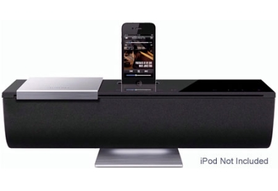 Onkyo - ABX100 - Mini Systems & iPod Docks