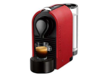Nespresso - AC50USMRNE - Coffee Makers & Espresso Machines