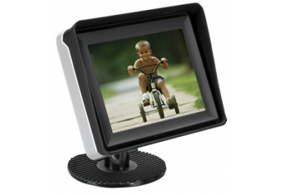 Audiovox - ACAM350 - Mobile Rear-View Cameras
