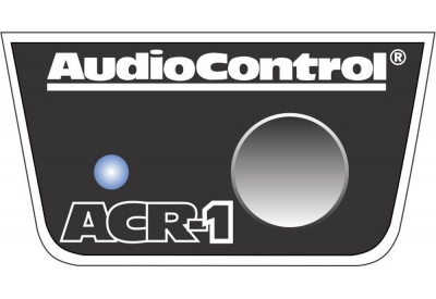 AudioControl - ACR-1 - Cables & Connections