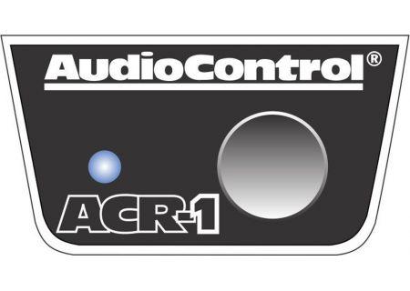 AudioControl - ACR-1 - Cables & Connections