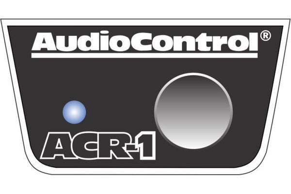 Large image of Audio Control Remote Level Control - ACR1A