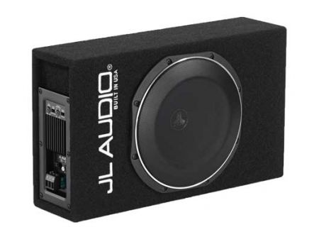 JL Audio - 93334 - Vehicle Sub Enclosures