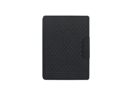SOLO Black Vector Slim Case for iPad Air  - ACV231-4