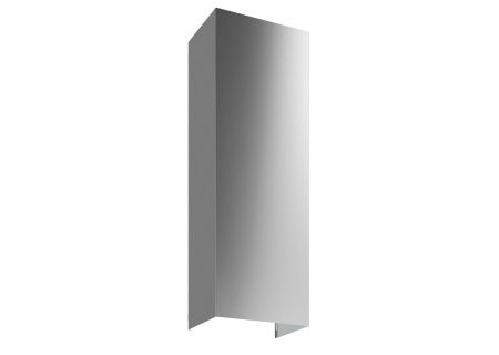 Gaggenau Stainless Steel Duct Cover Extension Wall Hood - AD200322