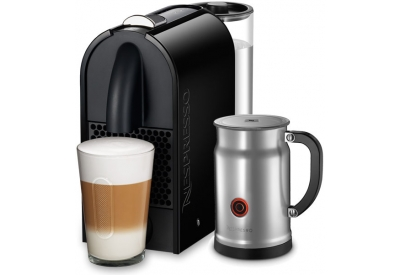 Nespresso - AD50USBK - Coffee Makers & Espresso Machines