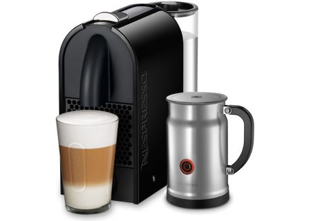 Nespresso - AD50USBK - Coffee Makers & Espresso Machines