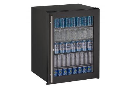 U-Line - U-ADA24RGLB-13A - Compact Refrigerators
