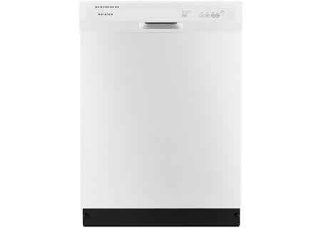 Amana - ADB1300AFW - Dishwashers