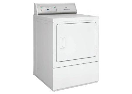 Speed Queen - ADEE8RGS173TW01 - Electric Dryers