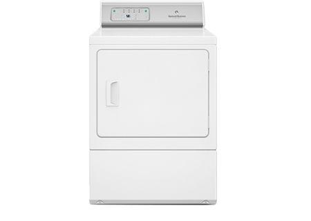 Speed Queen - ADEE9RGS173TW01 - Electric Dryers