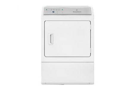 Speed Queen - ADGE9BGS113TW01 - Gas Dryers