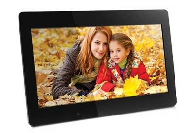 Aluratek - ADMPF118F - Digital Photo Frames