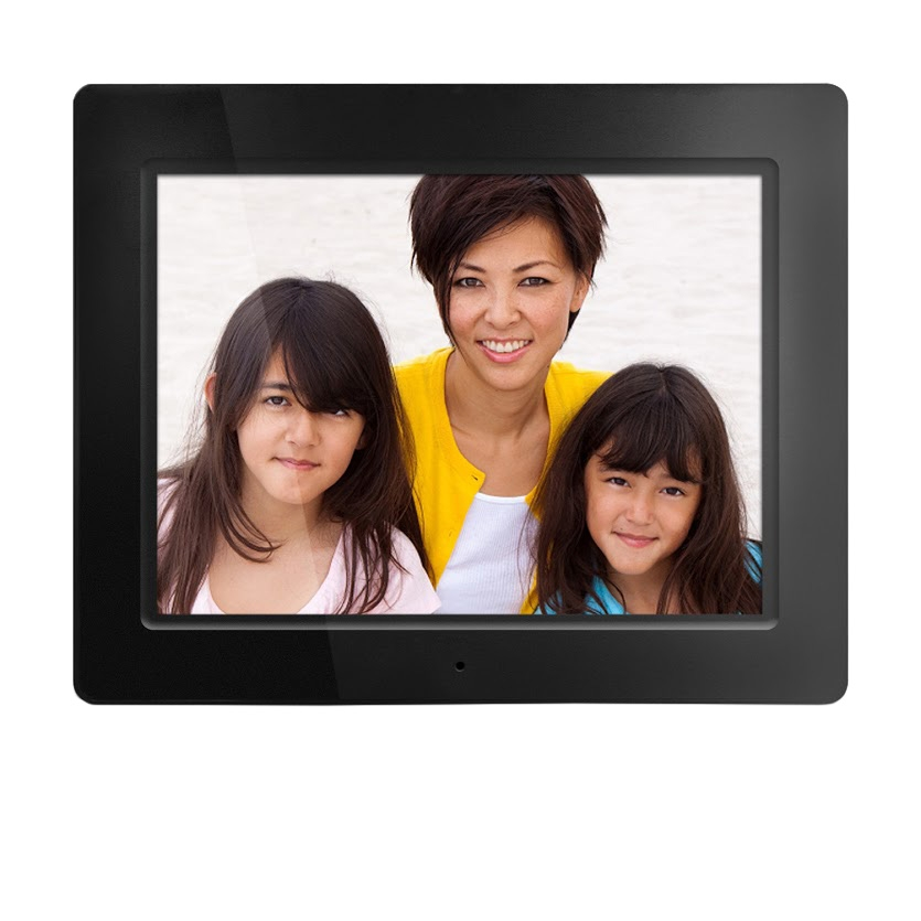 aluratek admpf512f digital photo frames