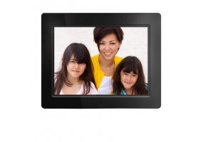 Aluratek - ADMPF512F - Digital Photo Frames