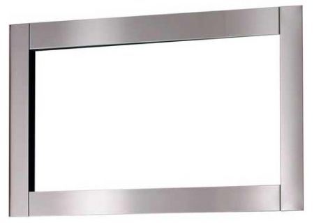 "Dacor 30"" Stainless Steel Microwave Oven Trim Kit - ADMWTK30S"