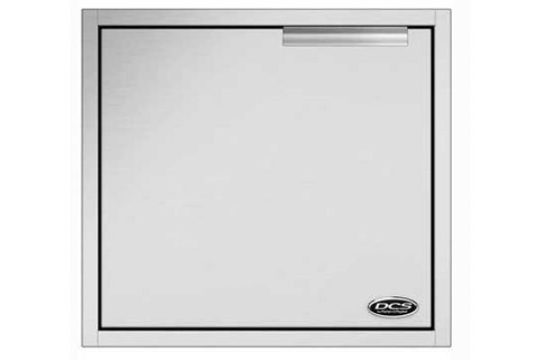 DCS Built-In Brushed Stainless Steel Access Doors - ADN1-20X24