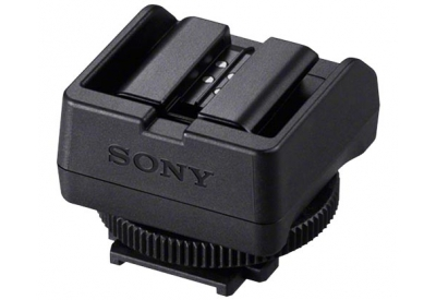 Sony - ADP-MAA - Video Lights
