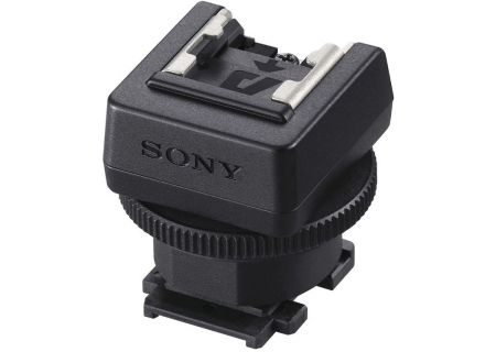 Sony - ADP-MAC - On Camera Flashes & Accessories