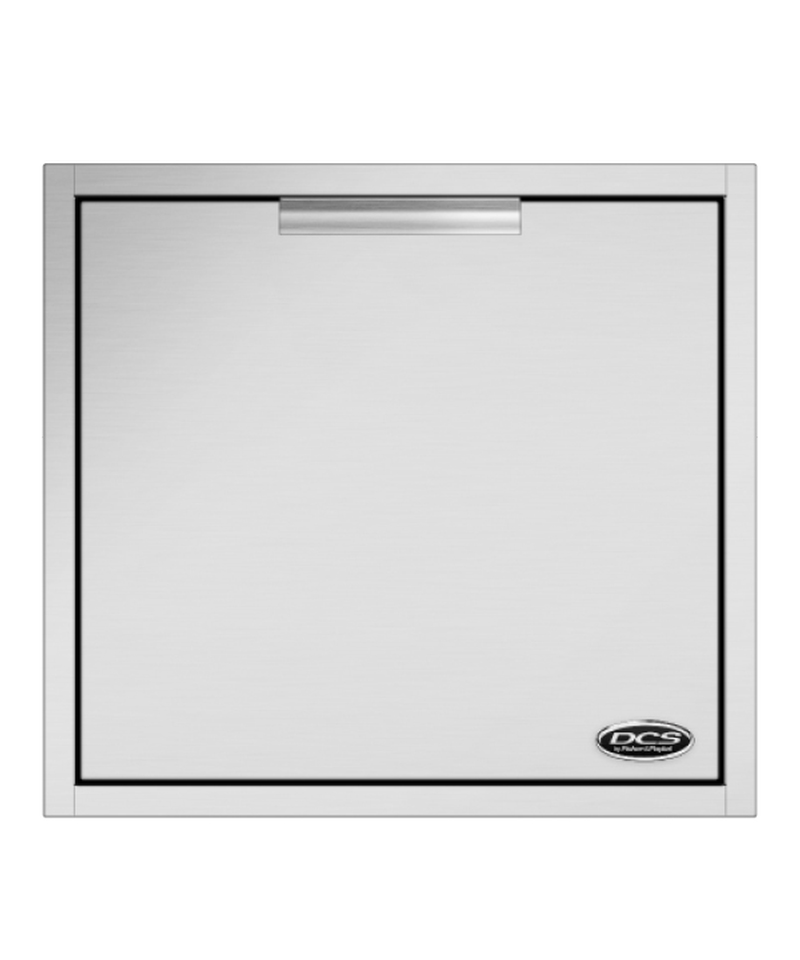 Dcs Built In Brushed Stainless Access Doors Adr224