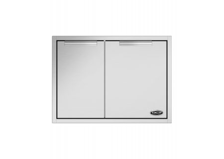 DCS Built-In Brushed Stainless Steel Access Drawers  - ADR230