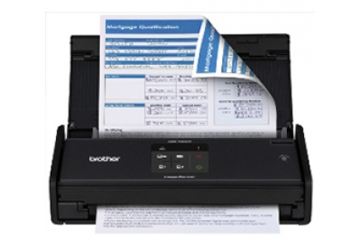 Brother - ADS-1000W - Printers & Scanners