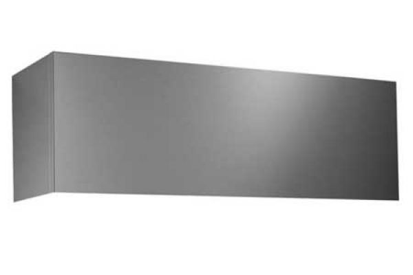 Large image of Broan Elite Stainless Steel Flue Extension  - AEE60362S