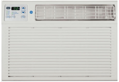 GE - AEH12AM - Window Air Conditioners