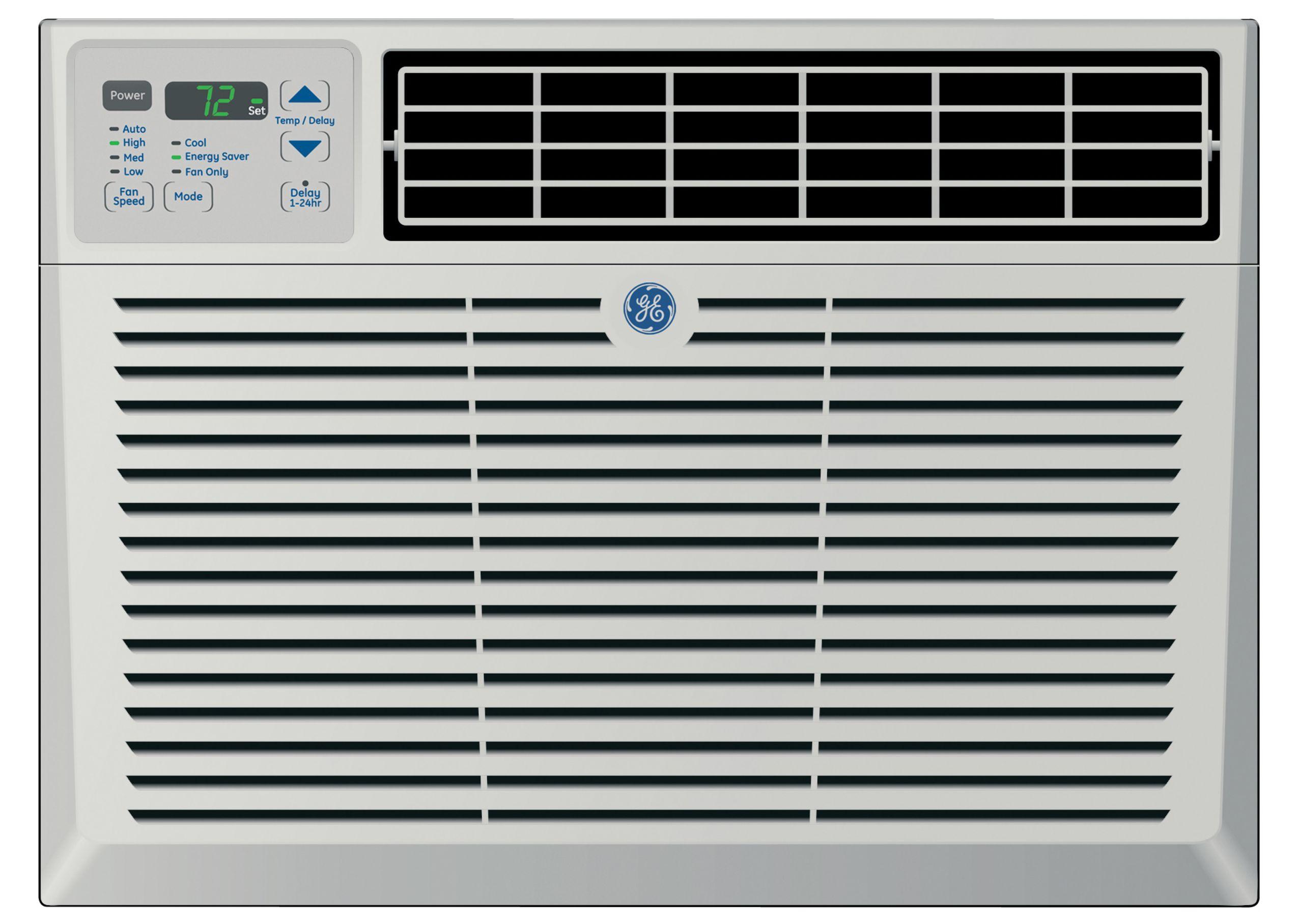 GE 115 Volt Electronic Room Air Conditioner AEM10AQ Abt #1F4F79