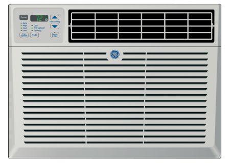 GE - AEM14AQ - Window Air Conditioners