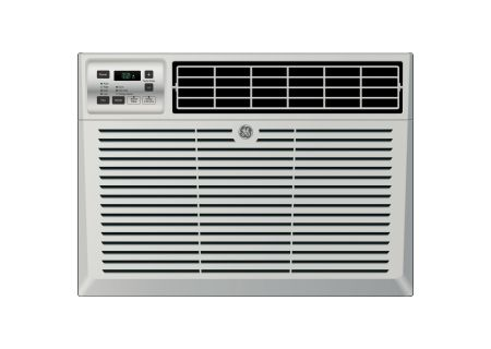 GE 18,000 BTU 11.8 EER 230V Electronic Room Window Air Conditioner - AEM18DX