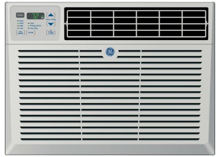 GE - AEM24DQ - Window Air Conditioners