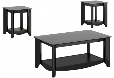 Bush - AER005BK - Occasional & End Tables
