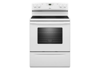 Amana - AER5630BAW - Electric Ranges