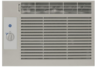 GE - AES05 - Window Air Conditioners