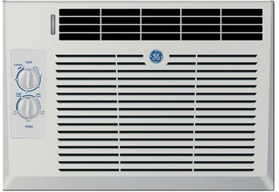 GE - AEV05LQ - Window Air Conditioners
