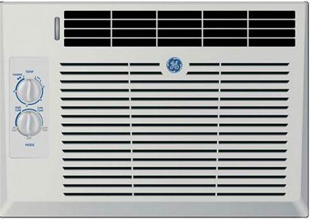 GE - AEV05LQ - Window Air Conditioners