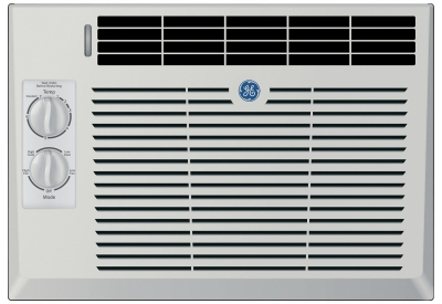 GE - AEV05LS - Window Air Conditioners