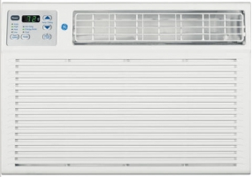 GE - AEW10AM - Window Air Conditioners