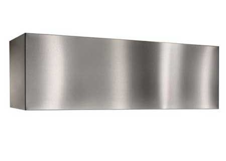 Best Stainless Steel Range Hood Duct Cover - AEWP28422SB