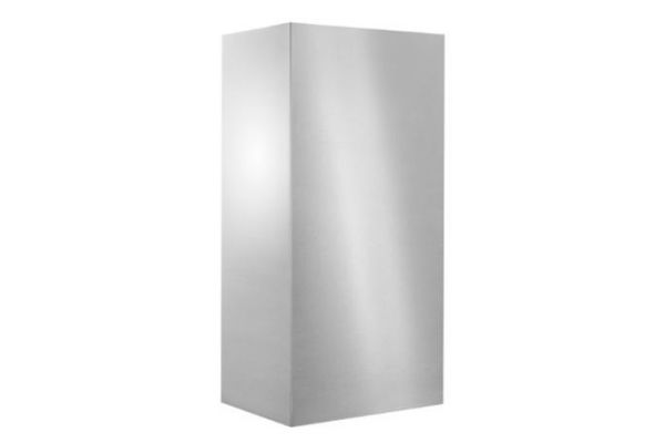 Large image of Best Stainless Steel 10' Ceiling Flue Extension - AEWTT328SB