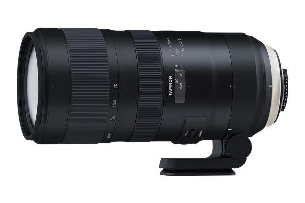 Tamron SP 70-200mm F/2.8 Di VC USD G2 Lens For Nikon F - AFA025N-700