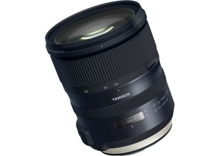 Tamron SP 24-70mm f/2.8 Di VC USD G2 Lens For Canon EF - AFA032C-700
