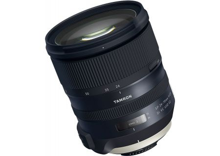 Tamron SP 24-70mm f/2.8 Di VC USD G2 Lens For Nikon F - AFA032N-700