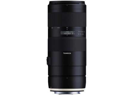 Tamron 70-210mm f/4 Di VC USD Lens For Canon - AFA034C-700