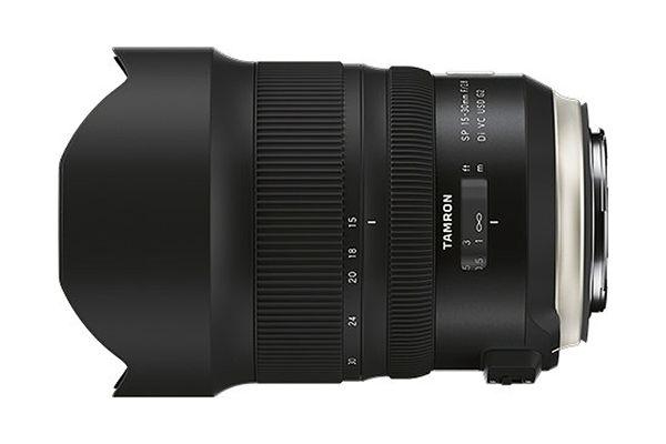 Large image of Tamron SP 15-30mm F/2.8 Di VC USD G2 For Nikon - AFA041N-700