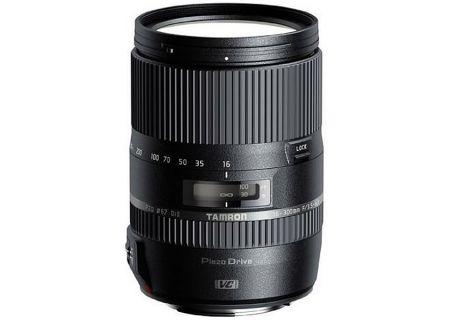 Tamron 16-300mm F/3.5-6.3 Di II VC PZD Macro Lens For Canon - AFB016C-700
